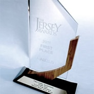 Award winning advertising agency NJ