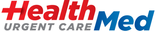 Healthcare logo from top NJ agency