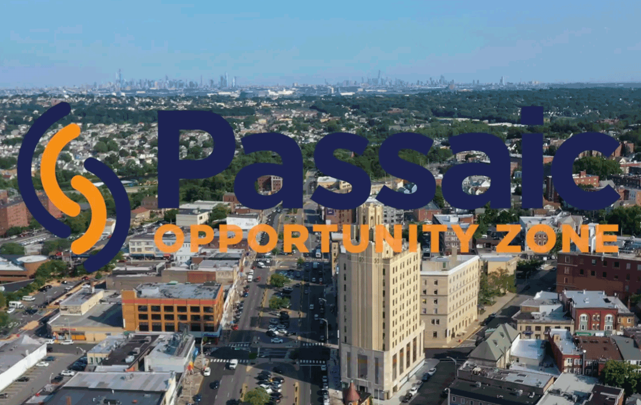 Promotional video for city opportunity zone