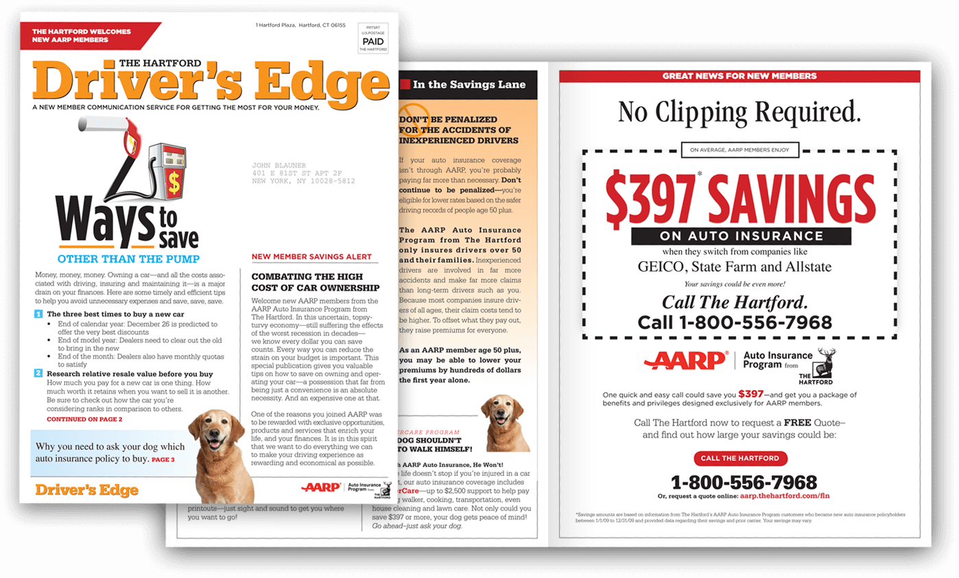 Direct Mail Package Designers NJ