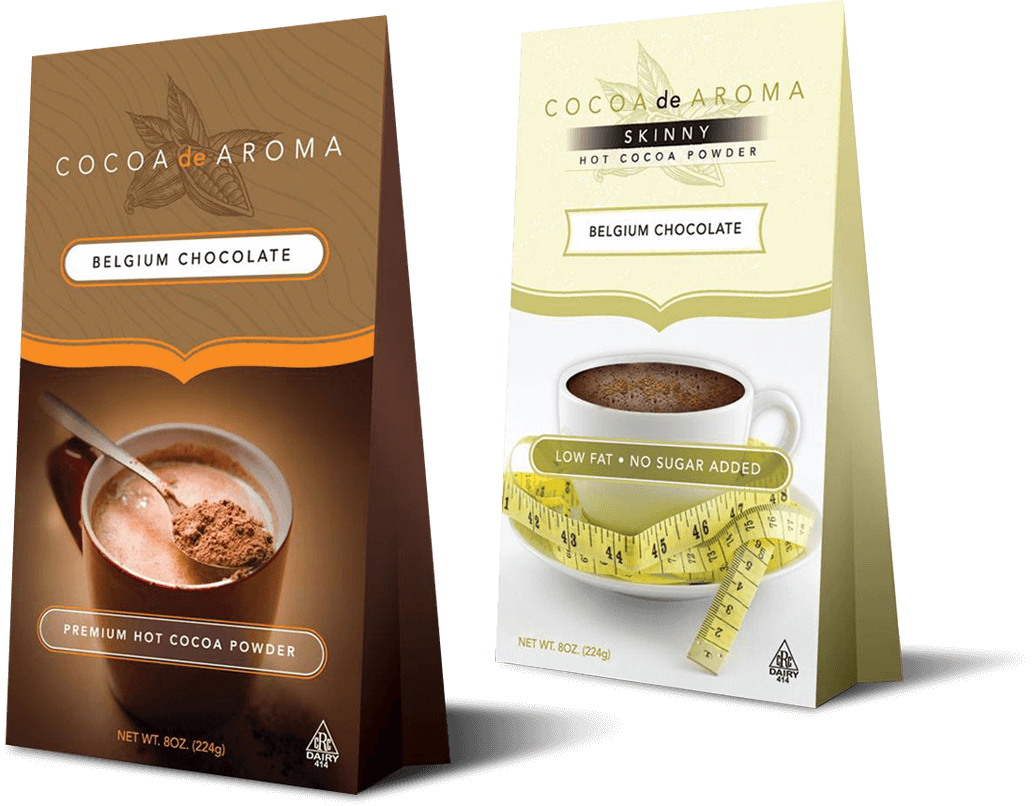 Example of Packaging Design from Package Design Company NJ