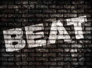 The Word Beat Describes How Website Redesign Should Beat Your Old Website Design