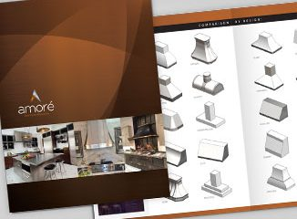 Brochure Design Example for Brochure Design Tips