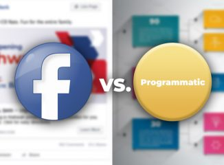 Technology and Marketing Strategy: Facebook vs. Programmatic