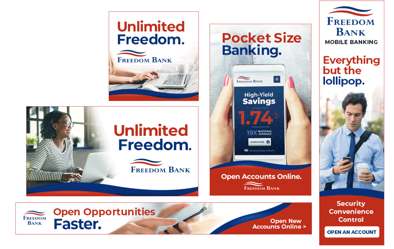 Digital Advertising Banks NJ