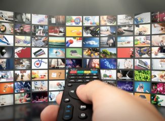 TV commercials cost more on network TV than on cable