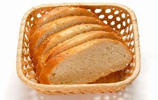 online content marketing should be fresh like this bread